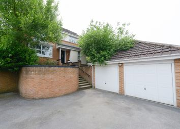 Thumbnail 4 bedroom detached house for sale in Leebrook Place, Owlthorpe, Sheffield
