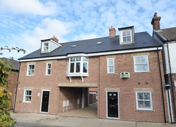 Thumbnail 2 bed flat to rent in High Street, Leiston