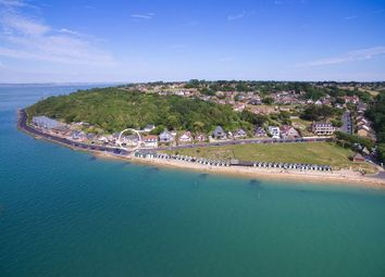 Thumbnail 4 bed detached house for sale in Princes Esplanade, Gurnard, Isle Of Wight