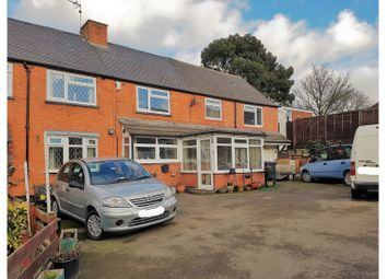 Thumbnail 4 bed cottage for sale in Main Street, Ratby, Leicester