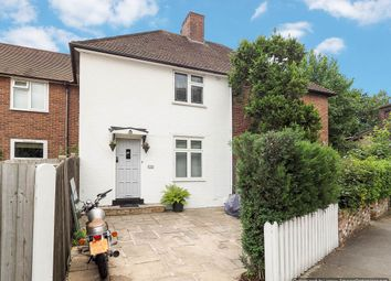 Thumbnail 3 bed terraced house for sale in Love Lane, Morden