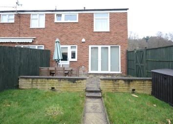 Thumbnail 2 bedroom terraced house for sale in Ullswater, Bracknell, Berkshire
