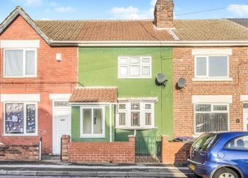 3 bed property to rent in Victoria Road, Edlington, Doncaster DN12