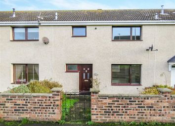 Thumbnail 3 bed terraced house for sale in Highcliffe, Spittal, Berwick-Upon-Tweed