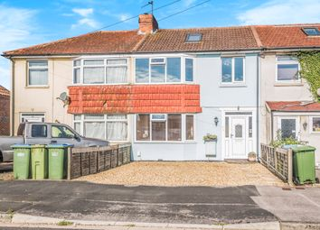 St. Michaels Grove, Fareham PO14. 4 bed terraced house
