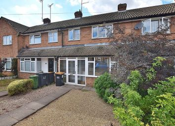 Thumbnail 3 bed terraced house for sale in Grove Road, Dunstable