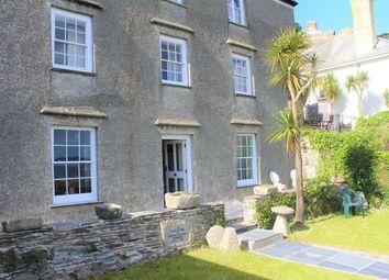 Thumbnail 3 bed flat to rent in Talland Hill, Polperro, Near Looe