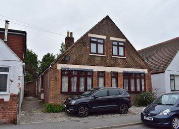 Thumbnail 4 bed property for sale in Knowsley Road, East Cosham, Portsmouth
