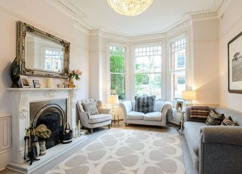 Thumbnail 5 bed town house to rent in Sotheby Road Highbury, Islington, London