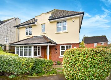 Thumbnail 4 bed property for sale in Edwards Court, Pollyhaugh, Eynsford, Kent