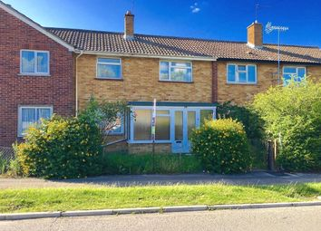 Thumbnail 3 bed terraced house for sale in Frobisher Drive, Swindon