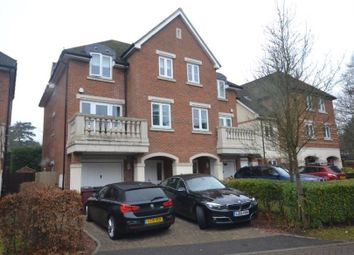Thumbnail 5 bedroom semi-detached house to rent in Symeon Place, Caversham Heights