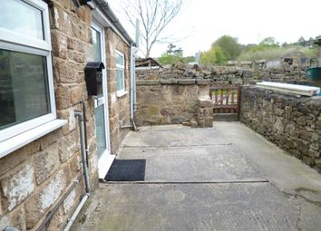 Thumbnail 3 bed property to rent in Brickyard Cottages, Chesterfield Road, Matlock, Derbyshire