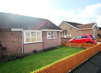 Thumbnail 2 bedroom bungalow for sale in Brooksfield, South Kirkby, Pontefract