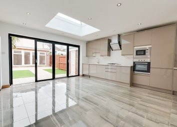 Thumbnail 4 bed semi-detached house to rent in Fulwell Park Avenue, Twickenham