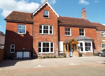 Thumbnail 1 bed flat to rent in Horsefair Court, The Horsefair, Romsey
