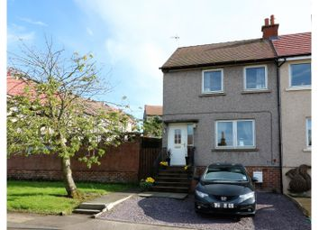 Thumbnail 2 bed end terrace house for sale in Abercairney Crescent, Maddiston