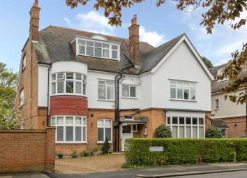 Thumbnail 2 bed flat for sale in Calonne Road, London