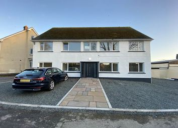 2 bed flat to rent in 2 Lon Hendre, Waunfawr, Aberystwyth SY23