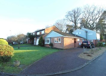 Thumbnail 3 bed detached house for sale in Evergreen Close, Exmouth