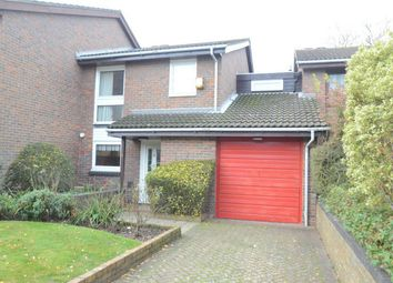 Thumbnail 4 bed terraced house for sale in Lyndhurst Close, Croydon, Surrey