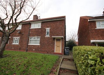 Thumbnail 1 bed flat to rent in Senior Road, Eccles, Manchester