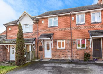 Thumbnail 2 bed terraced house to rent in Altona Gardens, Andover