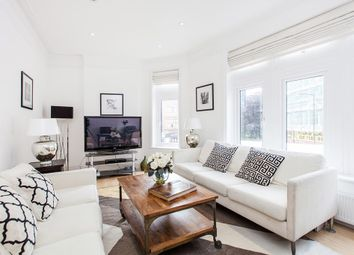 Thumbnail 3 bed maisonette for sale in Fulham Road, London