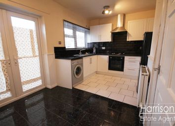 Thumbnail 2 bed terraced house to rent in Holmeswood Road, Great Lever, Bolton, Lancashire.