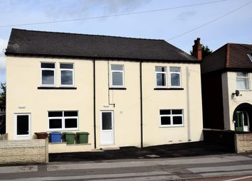 Thumbnail Room to rent in Chesterfield Road North, Mansfield, Nottinghamshire