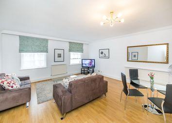Thumbnail 1 bedroom flat to rent in Reeves Mews, Mayfair