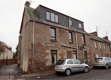 Thumbnail 4 bed maisonette for sale in Union Street, Brechin