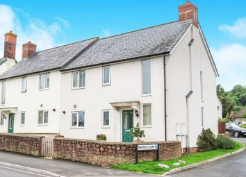 Thumbnail 4 bed semi-detached house for sale in Premier Court, Alcombe Road, Minehead