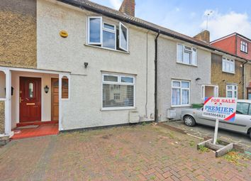 Thumbnail 2 bedroom terraced house for sale in Ilchester Road, Dagenham