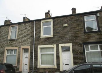 Thumbnail 2 bed terraced house to rent in Waterbarn Street, Burnley