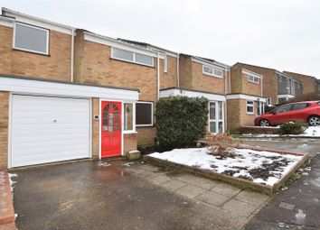 Thumbnail 3 bed terraced house for sale in St. Lukes Road, Tunbridge Wells