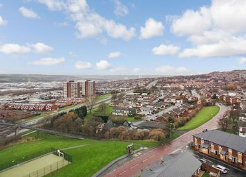 Thumbnail 2 bed flat for sale in Ripley Court, Gateshead