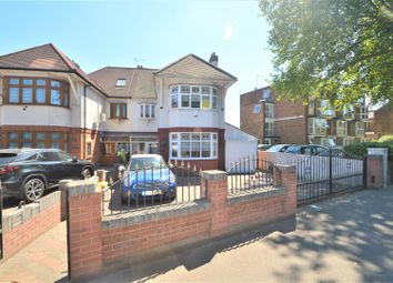 Thumbnail 4 bed semi-detached house to rent in Hollybush Hill, London
