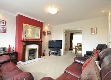 Thumbnail 4 bedroom semi-detached house for sale in Duncan Gardens, Bath