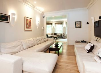 Thumbnail 3 bedroom town house for sale in Kensington Square, London