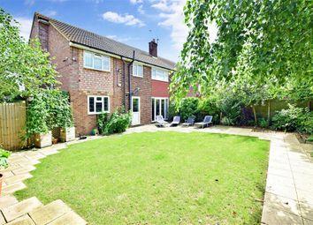 Thumbnail 5 bed semi-detached house for sale in Lower Road, Teynham, Sittingbourne, Kent