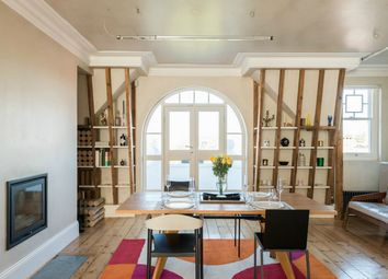 Thumbnail 2 bed flat for sale in Smyrna Mansions, Smyrna Road, London