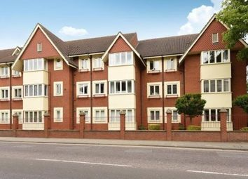 3 bed flat to rent in Union Street, Bedford MK40