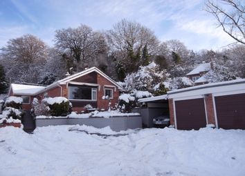 Thumbnail 3 bed detached bungalow for sale in Horse Lane Orchard, Ledbury