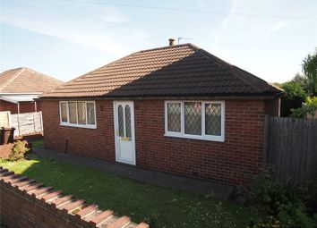 Thumbnail 2 bedroom bungalow for sale in Newton Lane, Wakefield, West Yorkshire