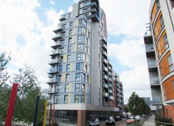 Thumbnail 2 bed flat to rent in Fairbanks Court, Atlip Road, Wembley