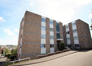 Thumbnail 2 bed flat to rent in Stratford Court, Westover Gardens, Westbury On Trym, Bristol