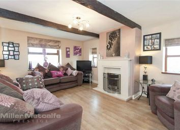 Thumbnail 4 bedroom detached house for sale in Bolton Road, Westhoughton, Bolton, Lancashire
