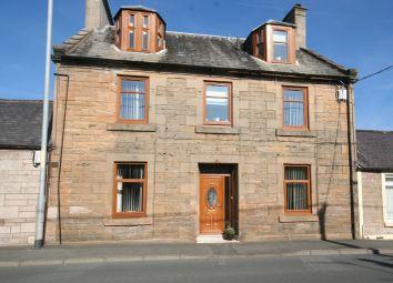 Thumbnail 7 bed terraced house for sale in Castle Street, Sanquhar