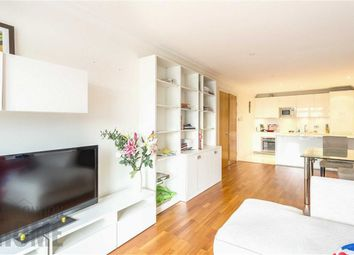 Thumbnail 1 bed flat to rent in Cormorant Lodge, Wapping, London